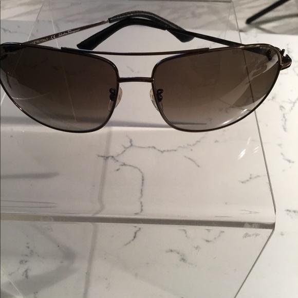 Salvatore Ferragamo Other - NWOT Salvatore Ferragamo men's sunglasses